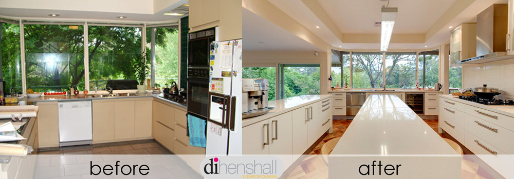 Di Henshall - How To Design A Showstopper But Practical Kitchen