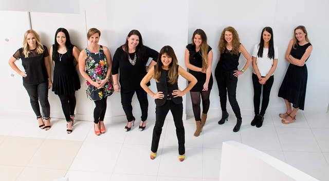 Di Henshall Interior Design Meet The Team